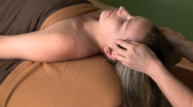 Balanced Body Therapeutic Massage LV