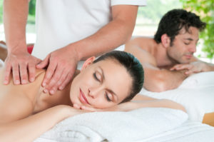 Balanced Body Therapeutic Massage Couples Massage
