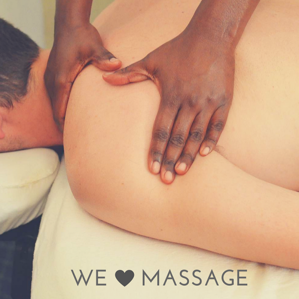 Balanced Body Massage Therapy Lehigh Valley