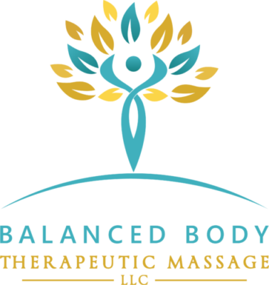 Balanced Body Therapeutic Massage Logo