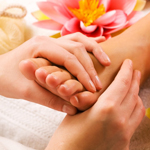 Reflexology - Balanced Body Lehigh Valley Massage