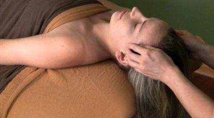 Balanced Body Therapeutic Massage LV